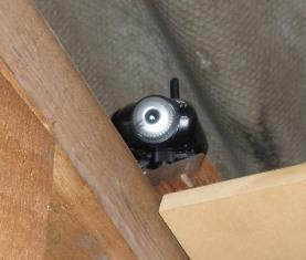 electronische camera beveiliging